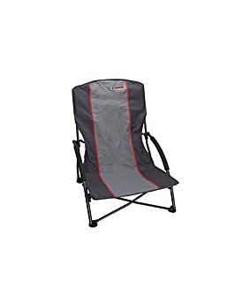 Performance range beach chair