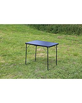 Superlite black Burford table