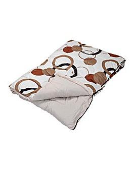 Quest Swirl sleeping bag 60oz