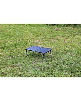 Superlite black Witney folding table