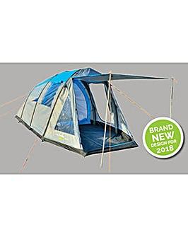 Yellowstone Wingfoot 4 Tent