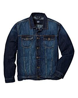 UNION BLUES Hughes Denim Jacket
