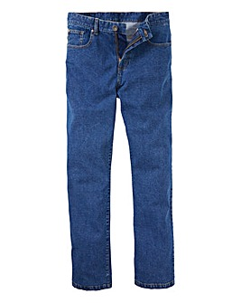 UNION BLUES Stretch Denim Jeans 31in