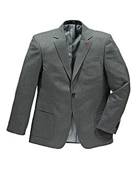 Bewley & Ritch Pim Grey Blazer