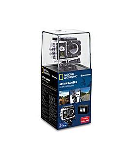 Full-HD Action Cam, 140� 30m waterproof