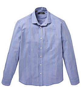 WILLIAMS & BROWN LONDON Check Shirt R