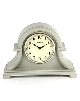 Wm.Widdop Napoleon Mantel Clock