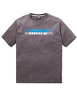Mitre Logo T-Shirt Regular