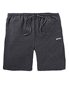 Mitre Jog Shorts