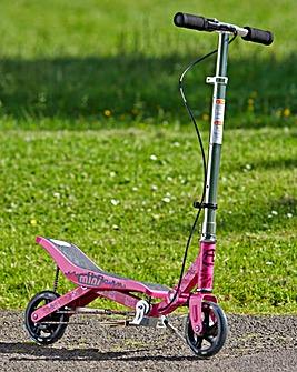 The Rockboard Mini Pink