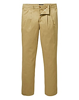 Flintoff By Jacamo Stone Chino 31in
