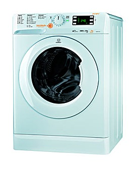 Hotpoint 7&5kg Washer Dryer & Install