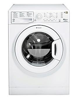 Hotpoint 8kg 1400rpm Washer Dryer White