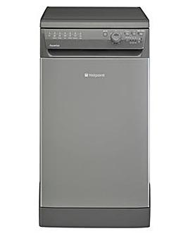 Hotpoint Slimline Dishwasher & Install