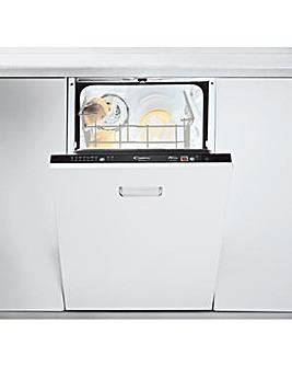 Candy Built-In Slimline Dishwasher