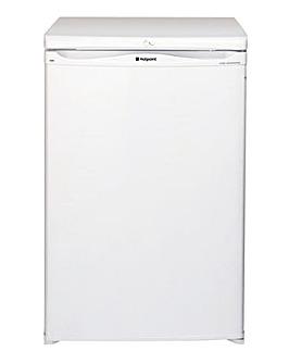 Hotpoint Undercounter Freezer 55cm White