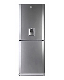 Beko 50/50 FrostFree Fridge Freezer
