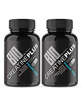 Performance Creatine For Muscle Growth