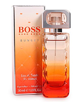 Hugo Boss Orange Sunset 30ml EDT
