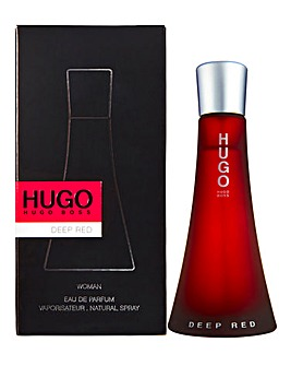 Hugo Boss Deep Red 30ml EDP