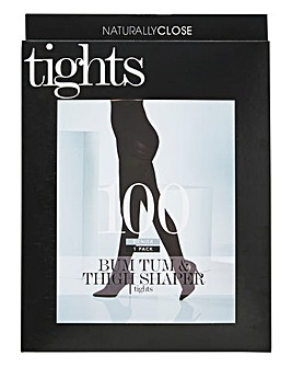 Magisculpt 100 Den Firm Control Tights