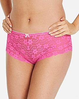 Daisy Lace Shorts