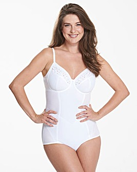 Rose Wired Bodyshaper
