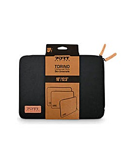 Port Torino 10-12.5 Inch Laptop Sleeve