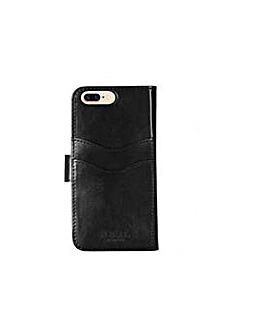 iPhone 6+/6s+/7+/8+ Magnet Wallet Case
