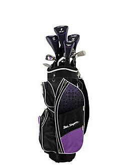 M8 Package Set Purple-CB, LRH