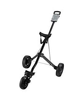 Ben Sayers Trolley - 3 Wheel