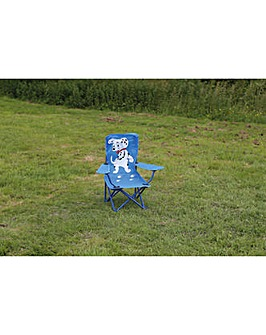 Childrens Compact Chair Dalmation