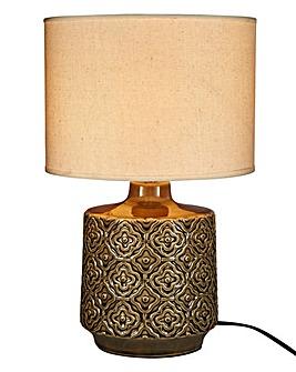 Layla Ceramic Table Lamp