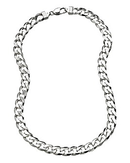 Gents Sterling Silver 3oz Chain