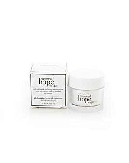 Renewed Hope Face Treatment