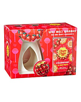 Chupa Chups Wax Burner Gift Set