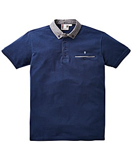 Fenchurch Warner Polo Long