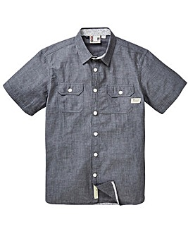 Fenchurch Station Shirt Long