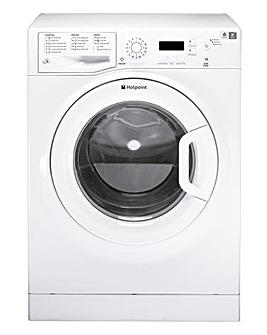 Hotpoint 6Kg 1200RPM Washer White