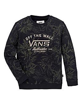 Vans Montez Boys Sweater