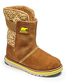 Sorel Girls Rylee Boots