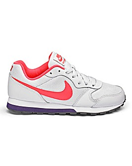 Nike MD Runner Junior Girls Trainers
