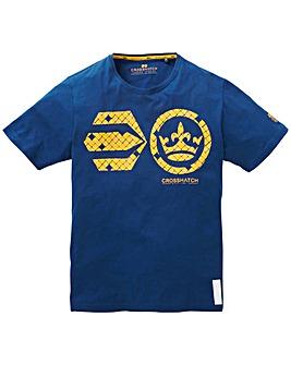 Crosshatch Arowana T-Shirt