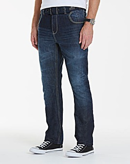Crosshatch Hornet Jean 31 In