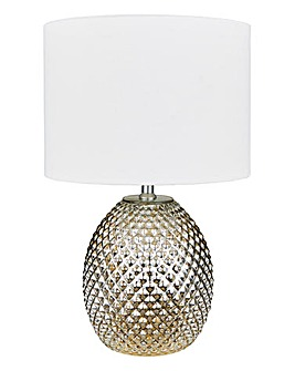 Chantelle Twin Table Lamp