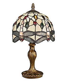 Salisbury Tiffany Table Lamp