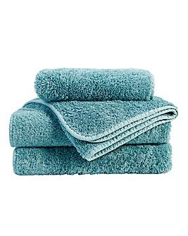 Christy Harrogate Towel Range-Seascape