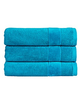 Christy Prism Towel Range- Poolside