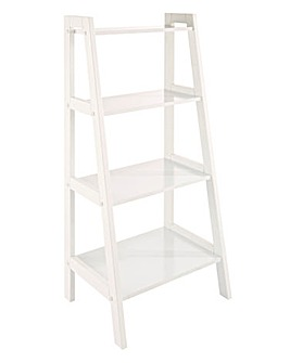 New England Ladder Shelf