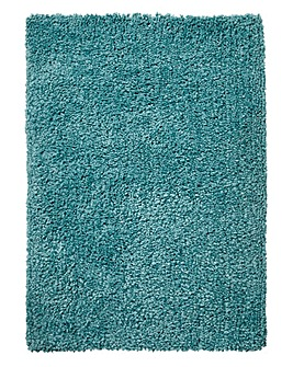 Pebble Shaggy Rug Large